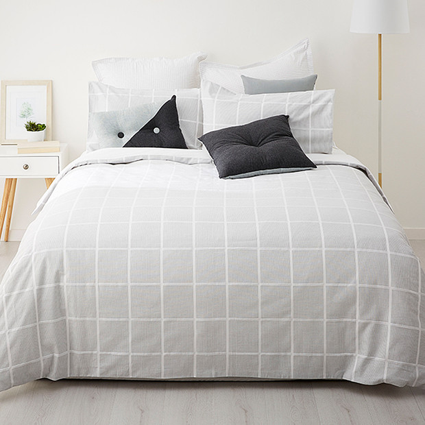 Target Cooper Quilt Cover